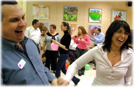 סדנאות פיתוח ארגוני מנהלים וצוות