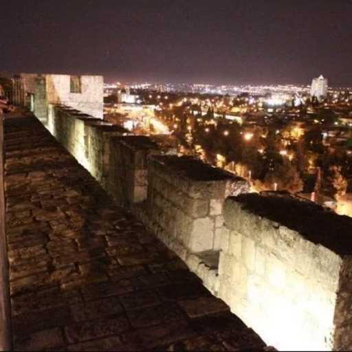 יום גיבוש לעובדים בירושלים